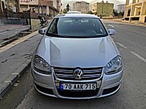 1.6 DSG DİZEL COMFORTLİNE FUL  FUL PAKET Volkswagen Jetta 1.6 TDI Comfortline