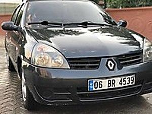 ÖZ ŞAHİN DEN CLİO SYMBOL 1.4 CAM GİBİ TEMİZ Renault Symbol 1.4 Expression