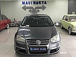 MAVİ NOKTA MOTORS 2009 VOLKSWAGEN JETTA TOUR OTOMATİK CRUZE Volkswagen Jetta 1.9 TDI Tour