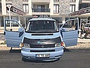 UYGUN FİYET BAKIMLI MASRAFSIZ Volkswagen Transporter 2.5 TDI City Van