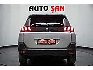 www.autosan.org Peugeot 5008 1.5 BlueHDI Allure Selection