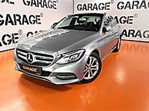 GARAGE 2014 MERCEDES BENZ C180 FASCINATION CAM TAVAN ISITMA Mercedes - Benz C Serisi C 180 Fascination