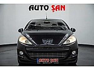 2010 PEUGEOT 207 FELİNE CC CABRİO 64 BİN KM EMSALSİZ TEMİZLİKTE Peugeot 207 1.6 VTi Feline CC