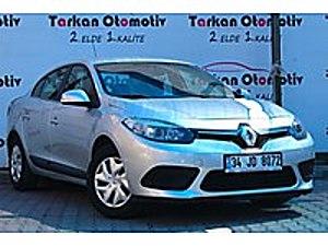DEĞİŞENSİZ 2013 YENİ KASA FLUENCE JOY 1.5 90 HP DİZEL MANUEL Renault Fluence 1.5 dCi Joy