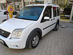 2012 MODEL FORD TOURNEO CONNECT