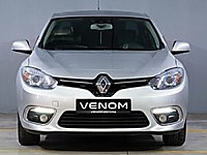 VENOM-Fluance İcon 1.5dci EDC-Otomatik-HATASIZ-BOYASIZ Renault Fluence 1.5 dCi Icon