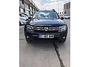 Şafakdan sıfır ayarında DACİA DUSTER OTOMATİK Dacia Duster 1.5 dCi Laureate