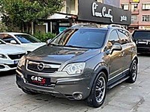 CARS SUNROOF XENON DERİ EKRAN K.ISITMA ANTARA COSMO Opel Antara 2.0 CDTI Cosmo