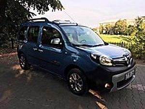 HATASIZ BOYASIZ CAM TAVAN 60 Bin Kmde Renault Kangoo Multix Kangoo Multix 1.5 dCi Extreme