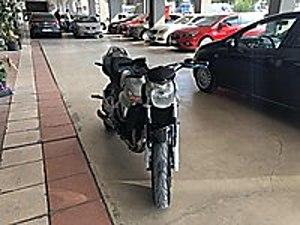 ARDA dan SUZUKİ GSR 600 Suzuki GSR 600