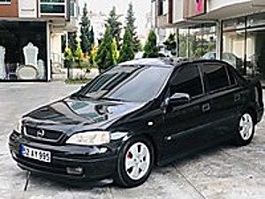 2003 ASTRA ELEGANCE TERTEMİZZZ FULL BAKIMLI    Opel Astra 1.6 Elegance