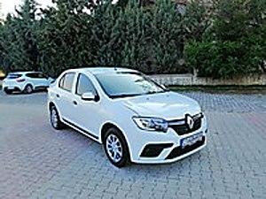 2017 MODEL YENİ KASA 1.0 BENZİNLİ 60 BİNDE SYMBOL Renault Symbol 1.0 Joy