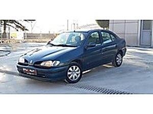 ONUR AUTO DAN 1998 MODEL 260 BİN KM TEMİZ 1.6 8 VALF RTE Renault Megane 1.6 RTE