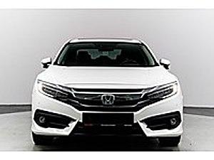 OPLİYONLANMIŞTIR İLGİNİZE TEŞEKKÜR EDERİZ Honda Civic 1.6i VTEC Eco Executive