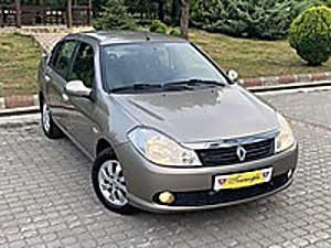 TOSCU DAN HATASIZ 2009 RENAULT SYMBOL 1.4 EXPRESSİON PLUS FULL Renault Symbol 1.4 Expression Plus