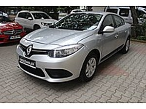 2013-FLUENCE JOY-147.000 KM DE-ORJİNAL-KAZASIZ Renault Fluence 1.5 dCi Joy