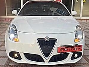 GİULİETTA 1.6JTD DİSTİNCTİVE Alfa Romeo Giulietta 1.6 JTD Distinctive