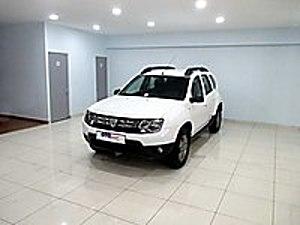 -EŞİYOK-PENDİK 2014 Duster Laureate 4x2  0 88 ORAN 60AyVade   Dacia Duster 1.5 dCi Laureate