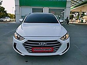 2016 YENİ KASA 36BİNDE ZAVOLİ LPG Hyundai Elantra 1.6 D-CVVT Style