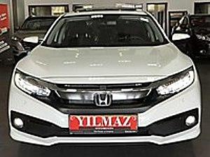 2020 0 KİLOMETRE HONDA CİVİC ECO ELEGANCE LPG 15.000TL EKSTRALI  Honda Civic 1.6i VTEC Eco Elegance