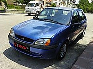 2001 MODEL FORD FİESTA 1.25 75 BG KLİMALI 279 000 KM DE Ford Fiesta 1.25 Fun