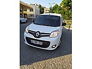 HATASIZ BOYASIZ FUL SERVİS KAYITLI Renault Kangoo Multix Kangoo Multix 1.5 dCi Touch