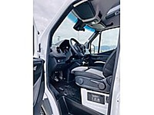 METSAN OTOMOTİV 2020 MODEL MERCEDES-BENZ SPRİNTER 416 CDI Mercedes - Benz Sprinter 416 CDI
