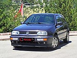 1996 MODEL VW. GOLF 1.6 LPG Lİ 100 BG CL otomatik 244 000 KM DE Volkswagen Golf 1.6 CL