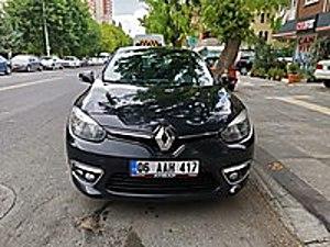 HATASIZ BOYASIZ 2016 RENAULT FLUENCE 1.5 dCİ İCON OTOMATİK VİTES Renault Fluence 1.5 dCi Icon