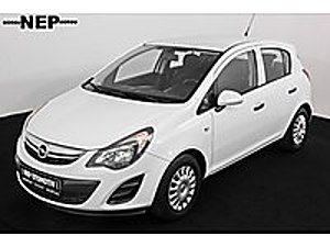 NEP OTOMOTİV  2014 CORSA 1.2 TWİNPORT ESSENTİA HATASIZ     Opel Corsa 1.2 Twinport Essentia