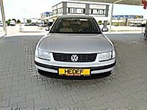 1999 PASSAT 1.8 OTOMATİK EKSPER RAPORLU Volkswagen Passat 1.8 Comfortline