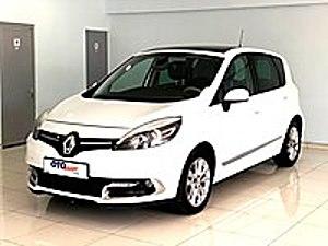 -EŞİYOK-PENDİK 2013 Scenic Icon EDC Hatasız CamTavanlı 27 000Km  Renault Scenic 1.5 dCi Icon