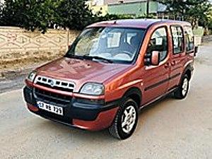 2005 TEK KELİME KUSURSUZ MASRAFSIZ 10 YIL ARKANA BAKMA OKADAR Fiat Doblo Panorama 1.3 JTD Dynamic
