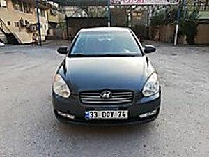 TEMİZ BAKİMLİ HUNDAİ ERA Hyundai Accent Era 1.5 CRDi-VGT Team