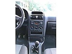 ERDOĞANLARDAN 2006 MODEL OPEL ASTRA 1.4 TWİNPORT Opel Astra 1.4 Classic