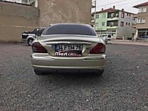 ON NUMARA JAGUAR 2.0 D X TYPE Jaguar X-Type 2.0 D Executive