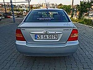 2004 MODEL 1.6 TERRA Toyota Corolla 1.6 Terra