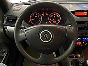 ESEN AUTO DAN RENAULT SYMBOL SINIFININ FUL PAKETİ Renault Symbol 1.4 Expression Plus