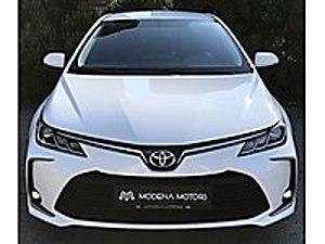 MODENA MOTORS TAN 0 KM DE 2020 TOYOTA COROLLA 1.6 DREAM 3 ADET Toyota Corolla 1.6 Dream