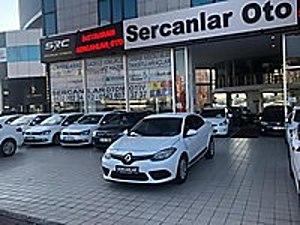 SERCANLAR GÜVENCESİYLE 20.000 TL PEŞİN HEMEN TESLİM 12 24 36 AY Renault Fluence 1.5 dCi Joy