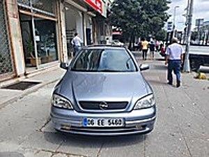 OZAVCIDAN 2004 Opel Astra 1.6 Elegance TEMIZ Opel Astra 1.6 Elegance