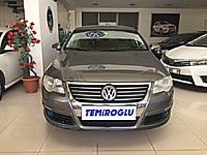TEMİROĞLU NDAN VOLKWAGEN PASSAT 2.0 TDI Volkswagen Passat 2.0 TDI Comfortline