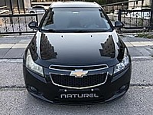 NATUREL den hatasız Chevrolet Cruze 1.6 LS