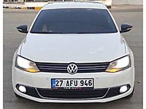 BAYRAM ŞEKERİ BEYAZ 2011 JETTA OTOMATİK DİZEL Volkswagen Jetta 1.6 TDI Comfortline