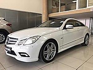 ARACIMIZIN KAPORASI ALINMIŞTIR Mercedes - Benz E Serisi E 250 CDI AMG