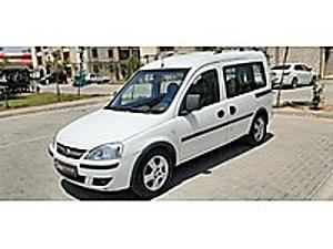 CAN OTO GALERİDEN 2006 model Opel Combo 1.3 CDTI City Plus Opel Combo 1.3 CDTi City Plus