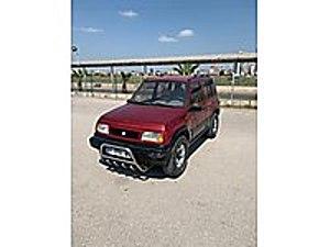ilanda başka yok temiz bakimli Suzuki Vitara 2.0 HDI