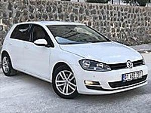 2015 GOLF 7 1.6 TDI BlueMotion Comfortline İÇİ BEJ Volkswagen Golf 1.6 TDI BlueMotion Comfortline