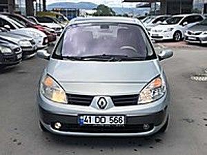 DÜŞÜK KM OTOMATİK CAM TAVAN 1.6 DYNMİQUE Renault Scenic 1.6 Dynamique