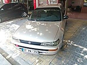 ELBİSTAN A HAYIRLI OLSUN Toyota Corolla 1.6 GL
